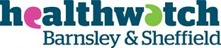 Healthwatch Barnsley and Sheffield logo
