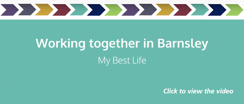 My Best Life - Homepage banner
