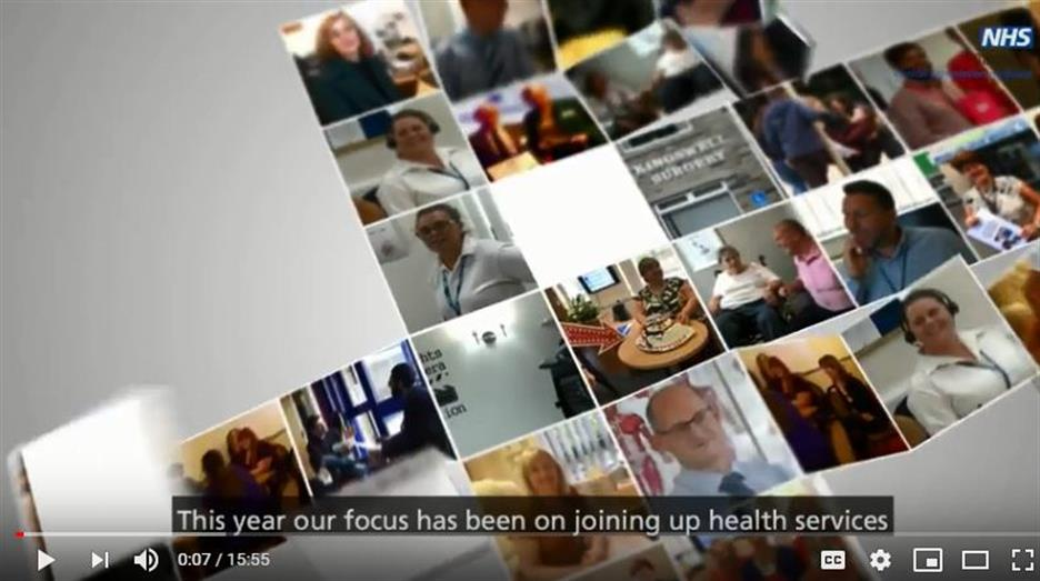 Barnsley CCG annual report 2017 18