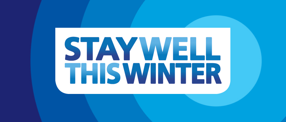 Stay Well This Winter - Logo