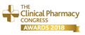 Clinical pharmacy awards