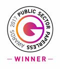 Private Sector Paperless Award 2017